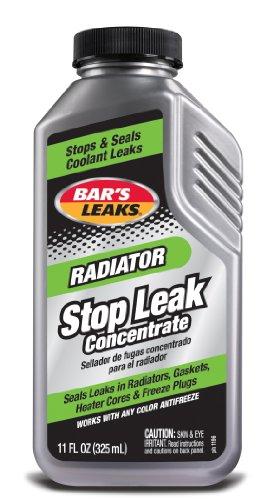 Bar's Leaks 1196 Grey Radiator Stop Leak - 6 oz.