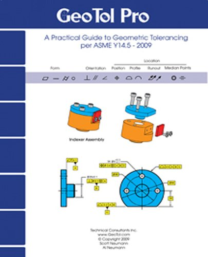 GEOTOL Pro: A Practical Guide to Geometric Tolerancing...