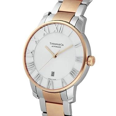 Tiffany & Co. Wristwatch Atlas Dome Automatic Z1810.68.13a21a00a