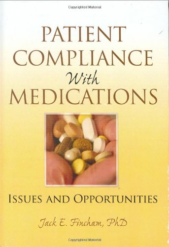 the issue of medication compliance 1 j adv nurs 1998 aug28(2):280-7 issues of non-compliance in mental health lowry da this paper explores and questions the ideas and notions in respect of non.