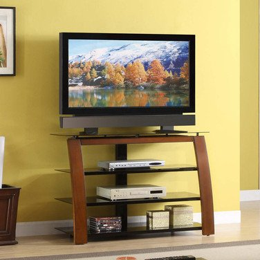 Cheap Whalen Furniture TV Stand for Tube TVs Up to 32″ or Flat-Panel T (AVH44-1TC)