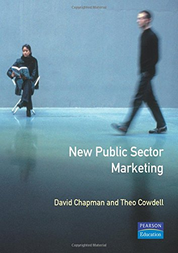 New Public Sector Marketing