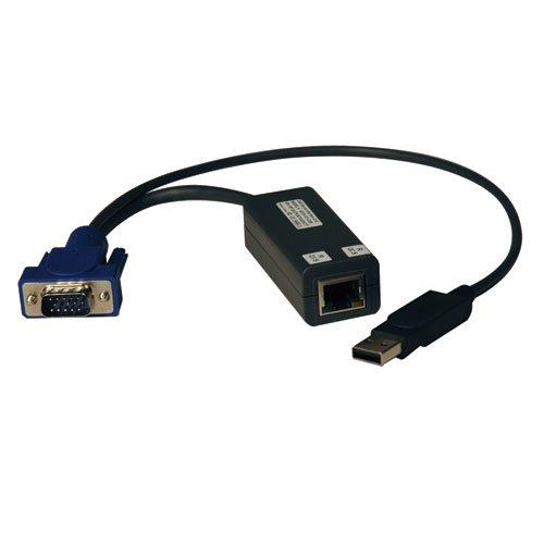 Tripp Lite B078-101-USB USB Server Interface Module for B070- / B072-Series NetCommander KVM Switches