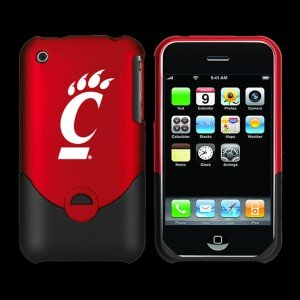 Tribeca Cincinnati Iphone 3g / 3gs Duo Shell