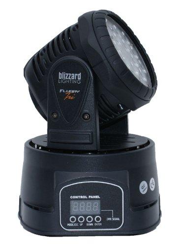 Blizzard Flurry Tri Led Wash Light front-565875