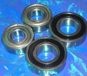 ATV Yamaha Raptor Front Wheels Bearing