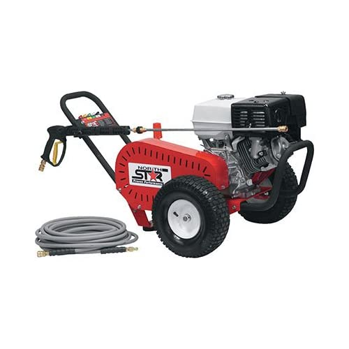 Image of NorthStar: Professional Series Pressure Washer 4000 PSI, 3.5 GPM-15720