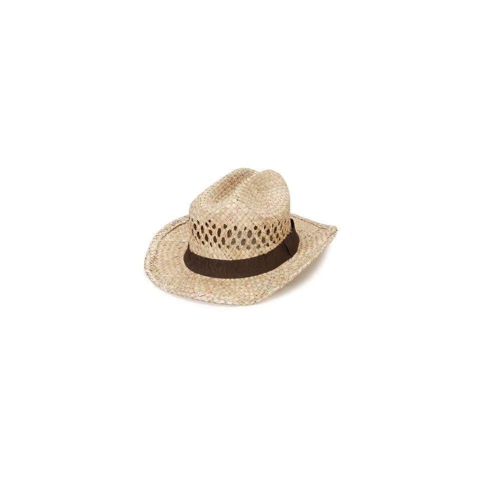 2ed428a3c8229 Darice® Dress Up Childs Straw Cowboy Hat on PopScreen