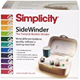 Wrights Simplicity SideWinder Portable Bobbin Winder