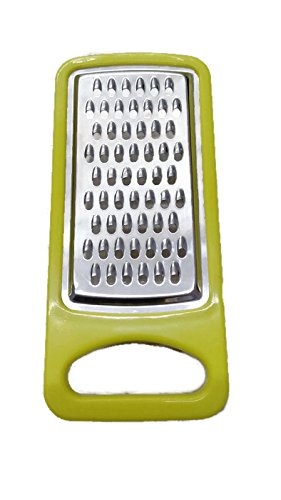 Grater with Tray for grate on your cheese, vegetable or fruit. (Brazilian Bbq Knife compare prices)