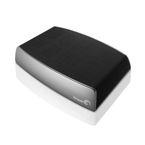 (OLD MODEL) Seagate Central 5TB Personal NAS Cloud Storage (STCG5000100) (Seagate Network Attached Storage compare prices)