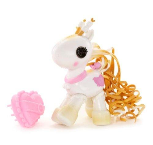 LaLaloopsy Mini Ponies Mallow Baby Pony - 1