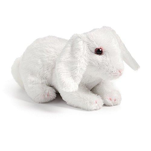Rabbit Plush - 1