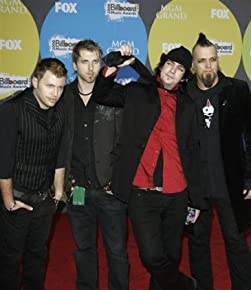 Bilder von Three Days Grace