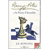 Harry Potter e La Pietra Filosofaledi J.K. Rowling