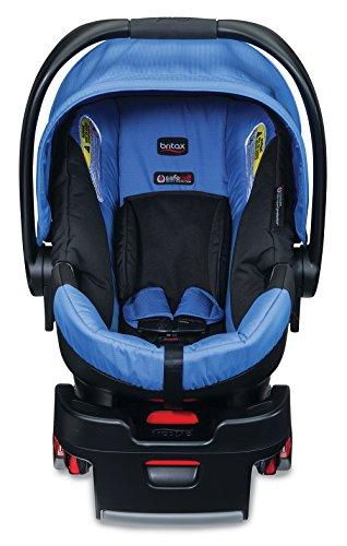 britax b safe 35 infant car seat sapphire baby shop. Black Bedroom Furniture Sets. Home Design Ideas