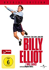Billy Elliot - I will dance (Special Edition) [Special Edition] [Special Edition]