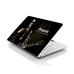 Gorgoroth Laptop Skin Decal #PL0265