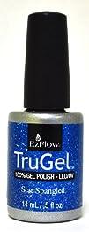 EZ Flow 3rd Launch Gel Polish Star Spangled 0.5 Fluid Ounce