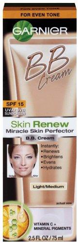 Garnier  Skin Renew Miracle Skin Perfector B.B.