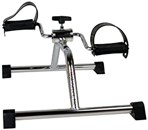 Isokinetics Inc. Pedal Exerciser