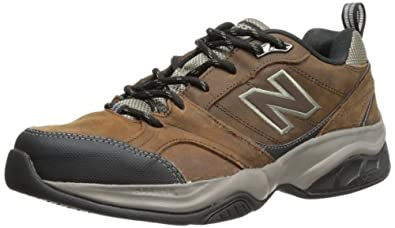 New Balance Mens MX623 Water Resistant Cross-Training Shoe by New Balance