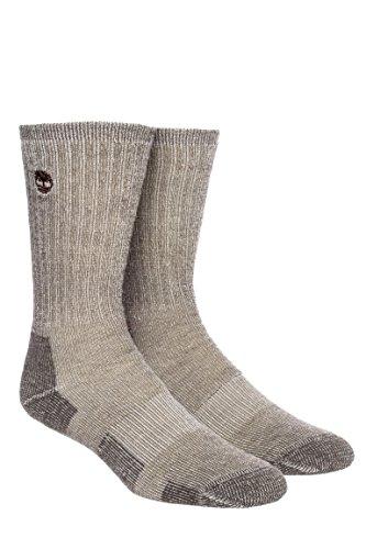 Men's Heavy Weight Wool Hiker Sock