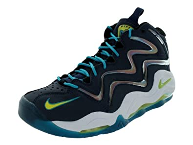 Nike Air Pippen Mens Basketball Shoes 325001-400 by Nike