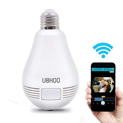 960P-IP-Camera-UOKOO-360-Degree-Fisheye-Panoramic-Network-Wireless-Camera-LED-Bulb-Light-Home-Security-System-White-D