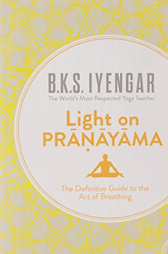 Light on Pranayama elaborates on the ancient practice of pranayama. The term, which is loosely translated as 'life force', deals with the practice of regulation of one's breath. There are different types of pranayama, such as Bhastrika, Kapalbhati, a...