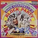 echange, troc Various Artists - Dave Chappelle's Block Party