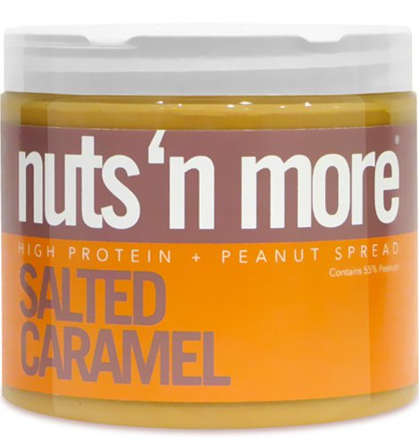 Nuts n more variety pack sampler pumpkin peanut butter spice sesame