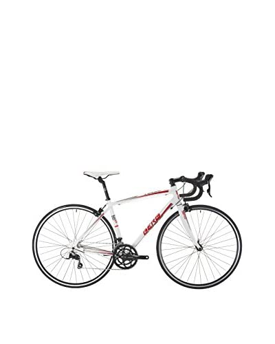Berg Bicicleta Fuego 40 M Wh/Rd_Cy Blanco / Rojo