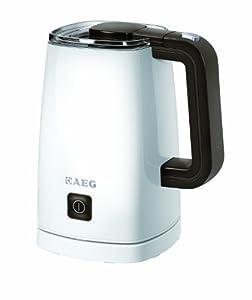 AEG Milchaufschäumer MS5000 Perfekter Milchschaum auf Knopfdruck