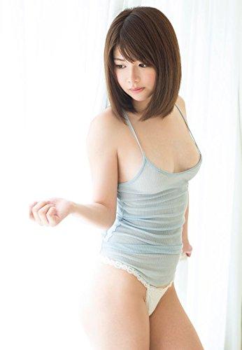 伊東ちなみ写真集『タイトル未定』