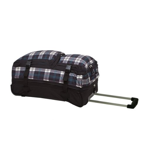Franky RT Doppeldecker Rollenreisetasche 60 cm