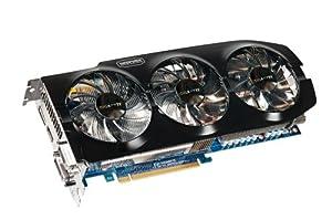 Gigabyte GeForce GTX 680 OC 2 GB GDDR5 DVI-I/DVI-D/HDMI/Display port PCI-Express 3.0 Graphics Card (GV-N680OC-2GD)