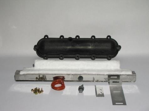 Товар для сада Raypack 006707F Return Header with Gaskets