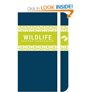 The Wildlife Pocket Companion Malcolm Tait