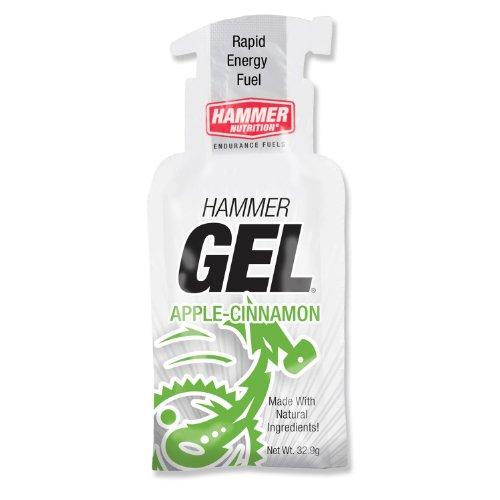 Cinnamon Nutrition Label