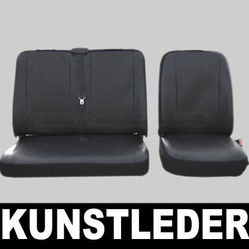 Autositzbezug Transporter/Bus passend für Opel