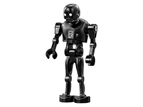 LEGO-Star-Wars-Rogue-One-K-2SO-Enforcer-Droid-Kay-Tuesso-Minifigure-2016