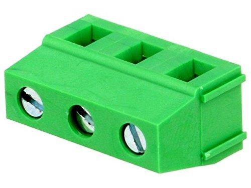 10x-ebag-03-m-terminal-block-75mm-angled-90-25mm2-ways3-nickel-plated