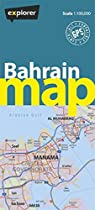 Bahrain Map (Country Maps)
