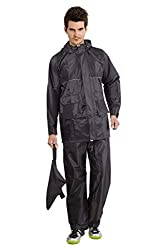 Duckback Mens Rain Suit (Premium Edition) (X-Large)