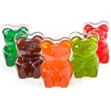 Big Bite Giant Gummy Bears Candy 1 Count