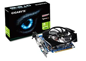 Gigabyte GeForce GT 640 2GB DDR3 PCI Express 3.0 2x DVI-D/D-SUB/HDMI Graphics Card GV-N640OC-2GI