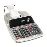 MP11DX Two-Color Printing Desktop Calculator, Black/Red Print, 3.7 Lines/Sec