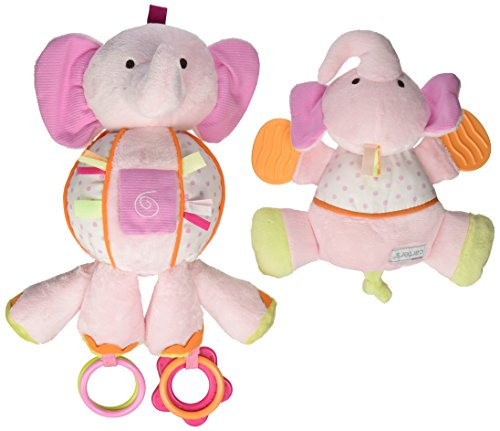 Carters Activity Set, Girl Elephant