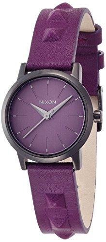 ニクソン NIXON 腕時計 NA3981812-00 KENZI LEATHER ケンジレザー レディース